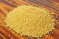 Huled Millet Stock Image