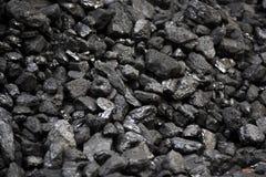Hulha para o carvão, textura da hulha imagens de stock royalty free
