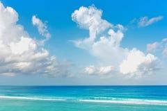 Hulhumale-马尔代夫 免版税库存照片