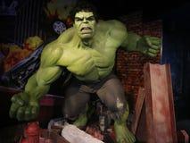 hulk απίστευτο στοκ εικόνες