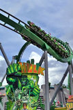 Hulk Stock Image