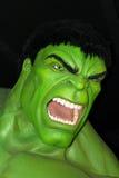 hulk απίστευτο Στοκ Φωτογραφίες