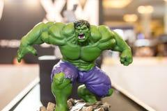hulk Imagens de Stock