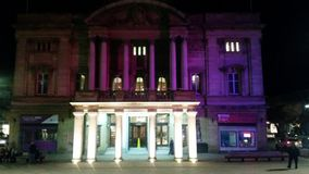 Kingston upon Hull royalty free stock photos