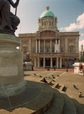 Hull City Hall Royalty Free Stock Photos