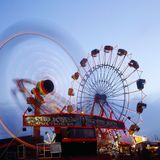 Hull Fair Royalty Free Stock Image