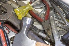 Hulpmiddelen Stock Foto's