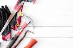 Hulpmiddelen DIY Stock Foto's