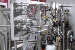 Hulpmiddelen van de wijnmaker. Stock Afbeelding