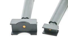 Hulpmiddelen voor microchips. Stock Foto's
