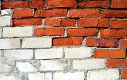 Hulptextuur van steen achtergrondtextuur Bakstenen muur stock foto's