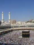 Hulst Mekka Royalty-vrije Stock Afbeelding