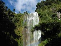 Hulugan Falls Stock Image
