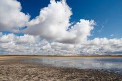 Hulun Buir grassland Stock Photo