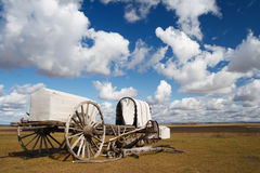 Hulun Buir grassland Royalty Free Stock Photography