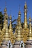Hum Si Paya - Taunggyi - Myanmar Royalty Free Stock Images