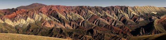 Humahuaca Стоковое фото RF