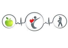 Humain en bonne santé
