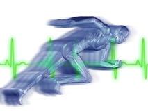 human 3d vektor illustrationer