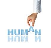 Human Stock Photo
