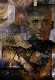 Human Abstract Royalty Free Stock Photo