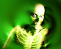 Human Bones 9 Royalty Free Stock Images