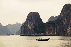 Human characteristics of Vietnam Royalty Free Stock Image