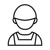 Human Engineering symbol, Stock Photography