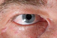 Human eye Royalty Free Stock Images