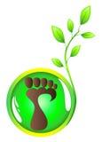 Human foot Stock Photos