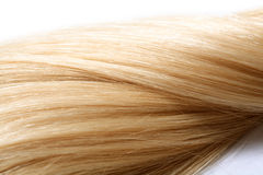 Human hair Stock Photography