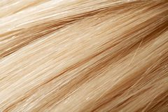 Human hair Royalty Free Stock Images