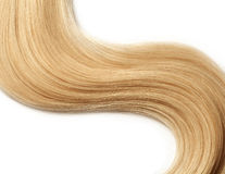 Human hair Royalty Free Stock Photo