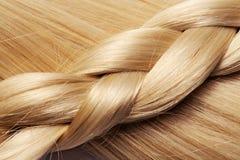 Human hair stock photos