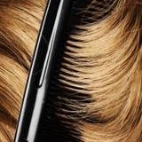 Human hair Royalty Free Stock Photography