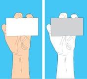 Human hand gesture Royalty Free Stock Photo