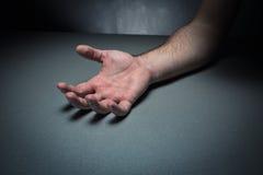 Human hand Royalty Free Stock Image