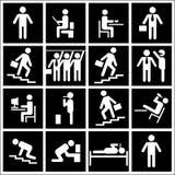 Human life Stock Images