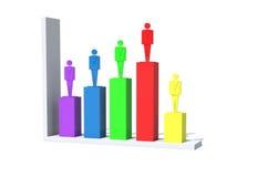Human resource Stock Photo