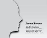 Human resource Royalty Free Stock Photos
