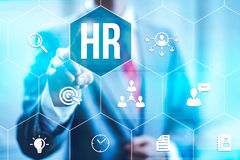 Free Human Resources Royalty Free Stock Photography - 45651747