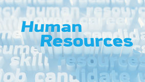 Human Resources Stock Photos