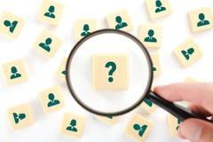 Human resources Stock Photos