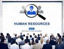 Human Resourcing Jobs Occupation Profession Concept Stock Images