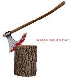 Human Rights Day Stock Photos