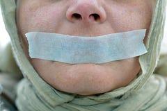 Human rights Royalty Free Stock Image