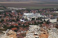 Human settlements Royalty Free Stock Image
