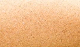Human skin texture Stock Photography