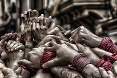 Humana di Piña Immagini Stock