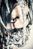 humanoid Στοκ Εικόνες